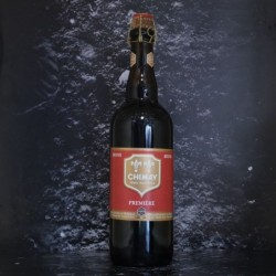 Chimay - Rouge - 7% - 75cl - Bte