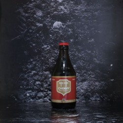 Chimay - Rouge - 7% - 33cl - Bte