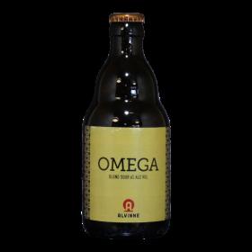 Alvinne - Omega - 6% - 33cl...
