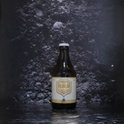 Chimay - Triple - 8% - 33cl - Bte