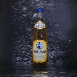 Loscher - Club Mate - 0% -...