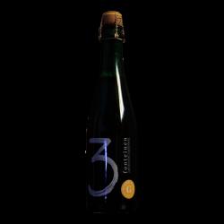3 Fonteinen - Golden Blend - 6.7& - 37.5cl - Bte
