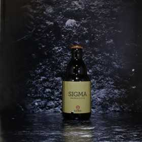 Alvinne - Sigma - 8% - 33cl...
