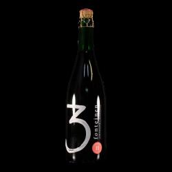 3 Fonteinen - Hommage - 5.3% - 75cl - Bte