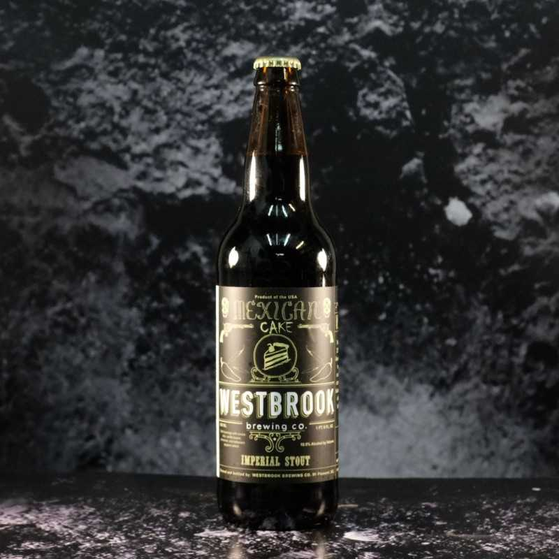 Westbrook - Mexican Cake - 10.5% - 65cl - Bte