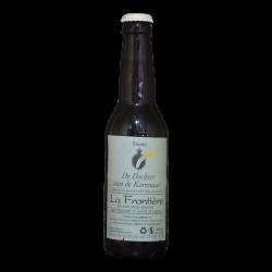 De Dochter - La Frontière - 5.2% - 33cl - Bte
