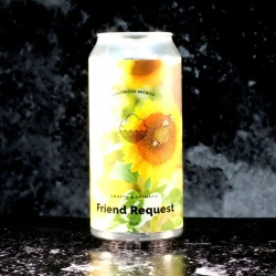 Cloudwater - Friend Request - 5.1% - 44cl - Can