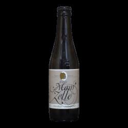 De Leite - Cuvée Mam'zelle - 8.5% - 33cl - Bte