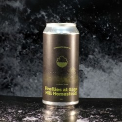 Cloudwater - Fireflies at Gage Hill Homestead - 11% - 44cl - Can