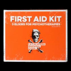 La Calavera - First Aid Kit - 8.5% - 20cl - Bte