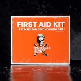 La Calavera - First Aid Kit...