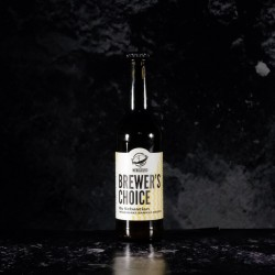 Nébuleuse - Brewer's Choice By Sebastian - 5.4% - 33cl - Bte