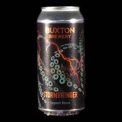 Buxton - Stormbringer - 7.5% - 44cl - Can