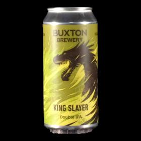 Buxton - King Slayer - 8% -...
