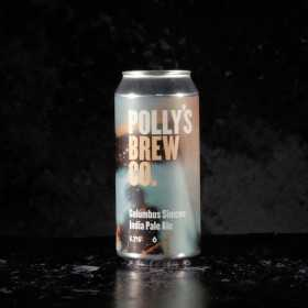 Polly's Brew - Colombus...