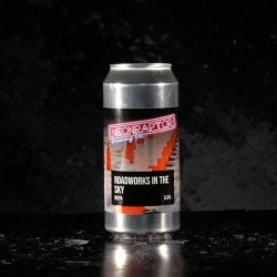 Neon Raptor - Roadworks in the Sky - 6.5% - 44cl - Can