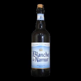 Du Bocq - Blanche de Namur...