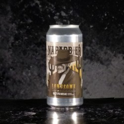 Naparbier - Lonesome Mosaic - 6% - 44cl - Can