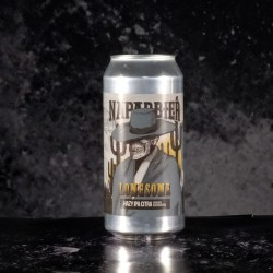 Naparbier - Lonesome Citra - 6% - 44cl - Can