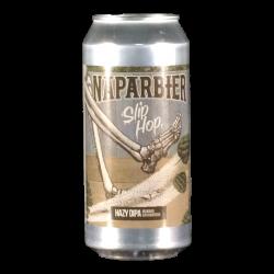 Naparbier - Slip Hop - 8% - 44cl - Can