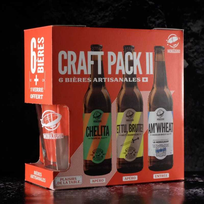 Nébuleuse - Craft Pack II
