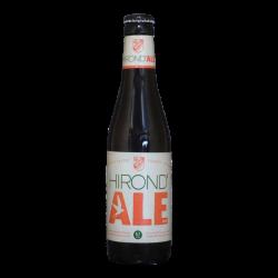 Dupont - Hirond'Ale - 5.7% - 33cl - Bte