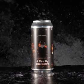Cloudwater - A Fire by the...
