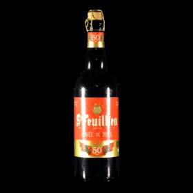 St Feuillien  - Noël  - 9%...