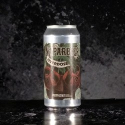 Naparbier - overdose - 7% - 44cl - Can
