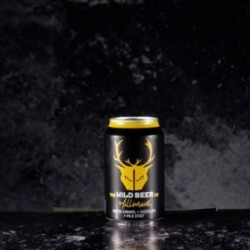 Wild Beer - Millionaire - 4.7% - 33cl - Can