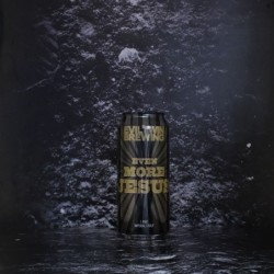 Evil Twin - Even more Jesus - 12% - 47.3cl - Can