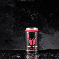 Wild Beer - Jambo - 7.5% - 33cl - Can
