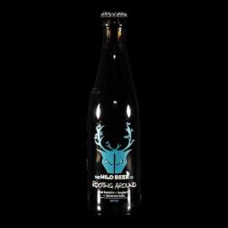 Wild Beer - Rooting around Winter - 7% - 33cl - Bte