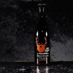 Wild Beer - Rosa Rouge - 5% - 33cl - Bte