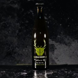 Wild Beer - Madness IPA - 6.8% - 33cl - Bte