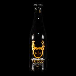 Wild Beer - Dr Todd - 9.7% - 33cl - Bte