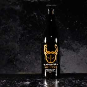 Wild Beer - Dr Todd - 9.7%...