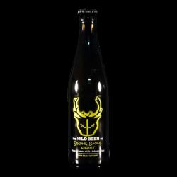 Wild Beer - Sleeping Lemons Export - 6% - 33cl - Bte