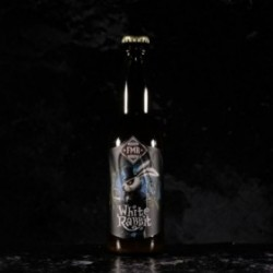 FMR - White Rabbit - 5.3% - 33cl - Bte