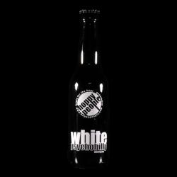 Hoppy People - Psychobilly White - 5.8% - 33cl - Bte
