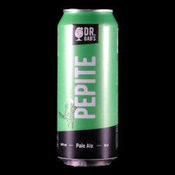 Dr Gab's - Pépite - 5% - 50cl - Can