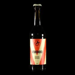 Lance-Pierre - Voodoo Ginger - 5.7% - 33cl - Bte