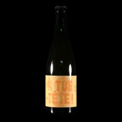 A Tue Tête - Pêche Abricot - 6.3% - 75cl - Bte