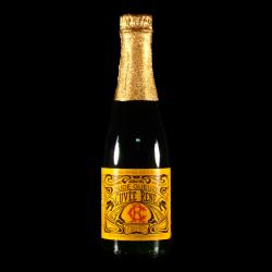 Lindemans - Gueuze Cuvée René - 6% - 37.5cl - Bte