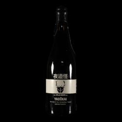 Wild Beer - Yadokai - 13% - 75cl - Bte