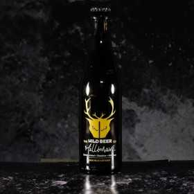 Wild Beer - Millionaire -...
