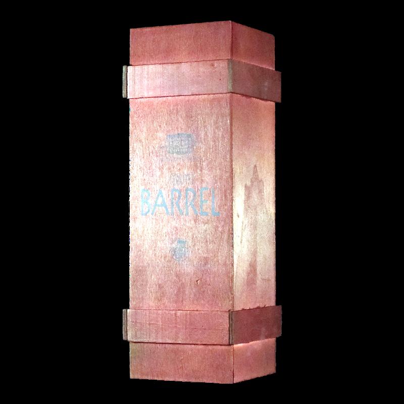 Baladin - Xyauyù Barrel - 14% - 50cl - Bte