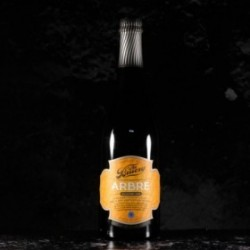 The Bruery - Arbre Dark Wheatwine - 10.8% - 75cl - Bte