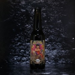 Amager - Buffalo Burlesque - 11% - 33cl - Bte