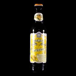 Samuel Smith's - Organic Cider - 5% - 55cl - Bte